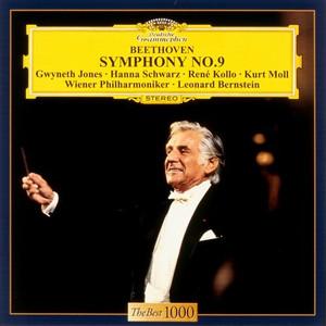 Leonardbernsteinbeethovensymphony9