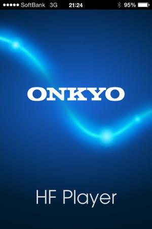 Onkyohfplayer