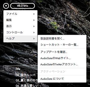 Audiogate21