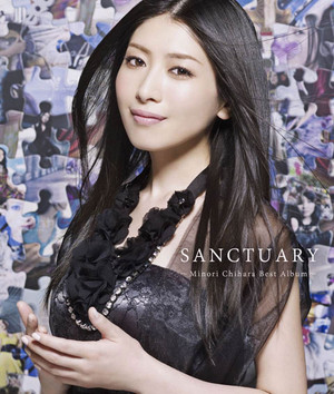 Sanctuary_minori_chihara_best_album